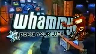 Whammy! The All-New Press Your Luck: Jason/Rick/Kat