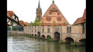 Alsace and Lorraine. Part 1