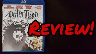Detention (2011) - Blu-Ray Review!