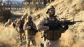 Seal Team Six The Raid on Osama Bin Laden
