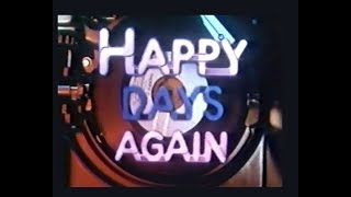 "WFLD Channel 32 - Happy Days Again - ""Christmas Time"" (Complete Broadcast, 12/23/1984) 📺"