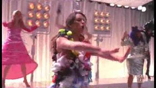 Glee -Bad Romance (full performance)