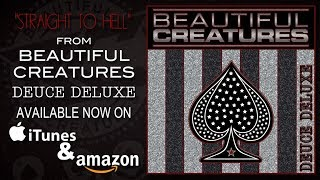 """Beautiful Creatures """"Straight To Hell"""" - Video Teaser"""