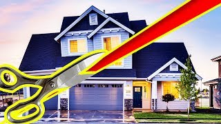 Cut Your Mortgage In Half (In 3 Months...)