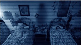 Exploring Series- Paranormal Activity 3