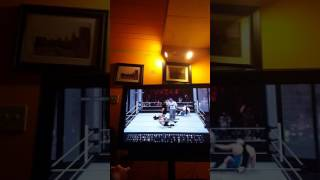 THIS IS WHAT HAPPENS WHEN YOU DON'T LISTEN TO ME WWE 2K15