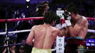 Manny Pacquiao HIGHLIGHTS & TRAINING (I'm Shipping Up To Boston)
