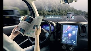 What's the Future of Self-Driving Cars?