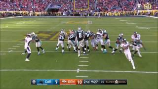 (Condensed) Super Bowl 50