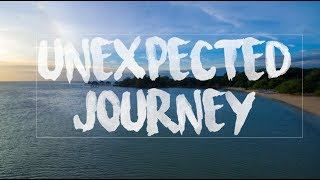 Unexpected Journey of our Love