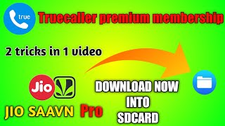 Get  jiosaavn songs into sdcard || in Telugu || by sumanthtechinfo