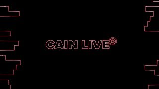 cain live introduction 2019 - 2020