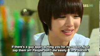 Sulli Funny(To The Beautiful You)