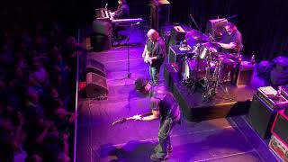 Walter Trout live at Paradiso Amsterdam 11-23-2018 part 1