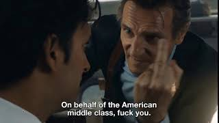 Hey Goldman Sachs. On behalf of the American middle class ...