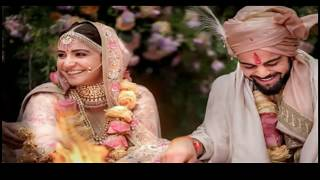 Virat Kohli Anushka Sharma Exclusive Wedding footage Tuscany Italy