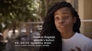 "AKTIVIRAJ SE: Gibanje ""Global Citizen"" 
