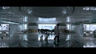 RoboCop   Official Trailer #1 2014) Samuel L Jackon Gary Oldman Movie [HD]