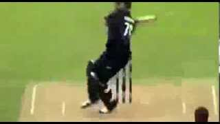 Corey Anderson 131* (World Record Fastest ODI Century) Highlights