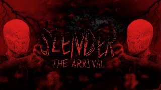 Slender The Arrival: AOT #1 trailer