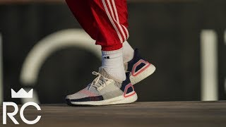 Why The adidas UltraBOOST 19 Is The Most Responsive Design Ever