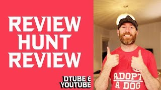Review Hunt Review