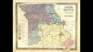 Bootheels and Honey Bees: The forgotten history of Missouri's Borders