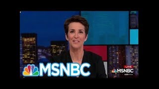 The Rachel Maddow Show 5/31/19 | MSNBC News Today May 31, 2019