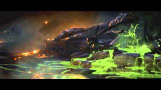 World of Warcraft Warlords of Draenor   Cinemática