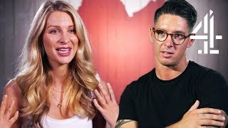Date Opens up about His Inspirational Brother | First Dates