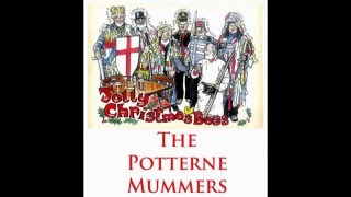The Potterne Mummers
