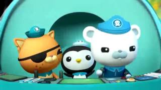 The Octonauts   Song Opening 1 hour