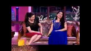 Comedy Nights With Kapil: Gulab Gang Gossip