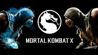 MKX montage