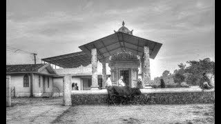 Talakaveri Temple - The Birthplace of River Kaveri