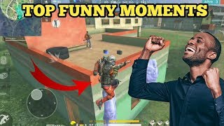 Youtube Video Statistics For Top Funny Moments Free Fire