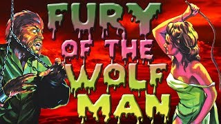 Fury of the Wolfman (Starring Paul Naschy): Review
