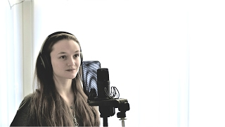 Sia - Cheap Thrills (Cover by Else Frederike)