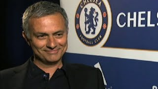 Jose's Mourinhos  first rule of punditry: Chelsea ALWAYS deserve to win, second rule...