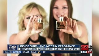 Made In Kern County: Inside Smith and McCain Fragrance