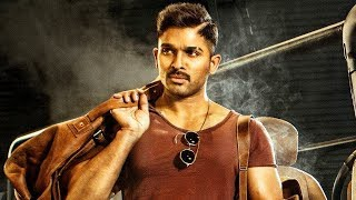 Allu Arjun 2019 New South Indian Hindi Dubbed || New Sauth Indian Movie In Hindi Dubbed 2019
