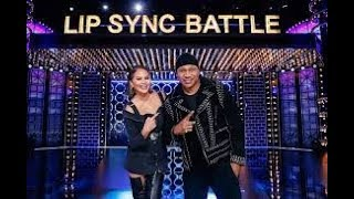 Lip Sync Battle Episode 7 Marcus Scribner vs. Brandon Micheal Hall - FULL SHOW