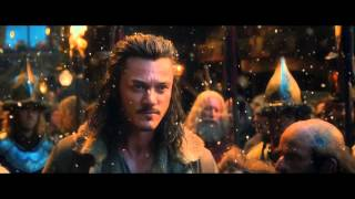 The Hobbit: The Desolation of Smaug Teaser with English subtitles