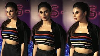 Mouni Roy Talks On Her Upcoming Film Brahmastra & Raw At Review of Puma RS X Collection