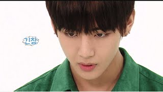 BTS - Taehyung Angry & Annoyed Moments