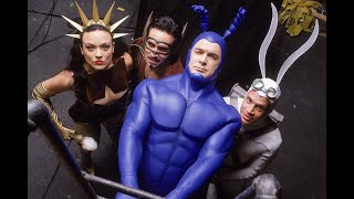 The Tick #1 (S1E1) {2001 live action series}