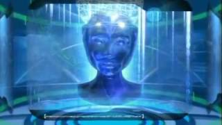 Toonami - Tom2 Intro. (Year:2001)