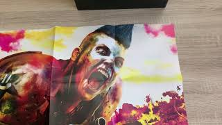 RAGE 2 Collector's Edition [Xbox One] Full HD