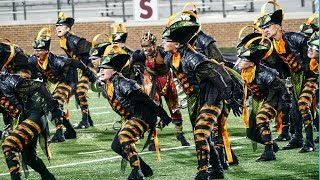 Carolina Crown 2018: Beast (CD Audio)
