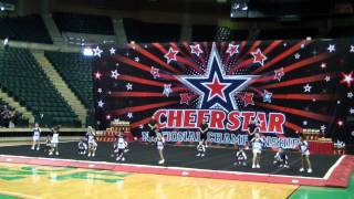 Energize Energy (Mini) @ 2013 Cheer Star Nationals